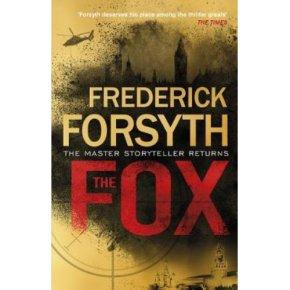 The Fox Frederick Forsyth