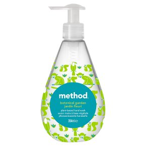 Method Hand Wash Botanical Garden
