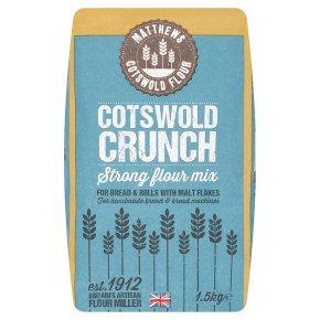 Matthews Cotswold Cotswold Crunch Strong Flour Mix