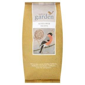 Waitrose Garden Sunflower Hearts