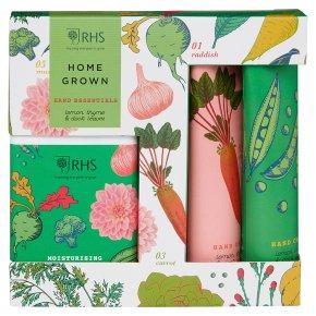 RHS Home Grown Hand Essentials