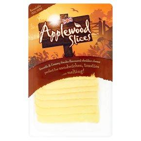 Applewood Slices