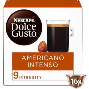 Nescafé Dolce Gusto Americano Intenso