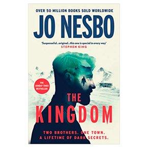 The Kingdom Jo Nesbo