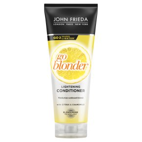 Sheer Blonde Go Blonder Conditioner