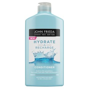 John Frieda Hydrate Recharge Conditioner