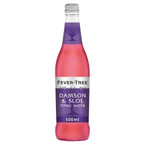 Fever-Tree Damson & Sloe Berry Tonic Water