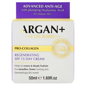 Argan+ Pro-Collagen Day Cream