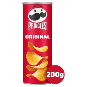 WAITROSE > Food Cupboard > Pringles Original