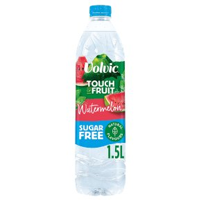 Volvic Sugar Free Touch of Fruit Watermelon