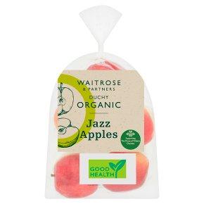 Duchy Organic Jazz Apples
