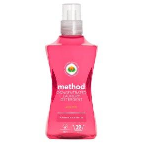 Method Peony Blush 39 washes