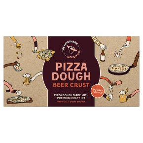 Northern Dough Co Beer Crust Pizza Dough
