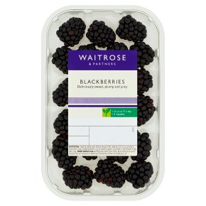 Speciality Blackberries