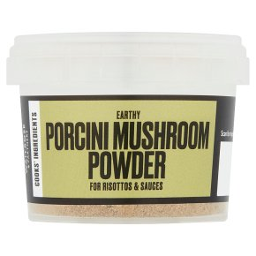 Cooks' Ingredients Porcini Powder