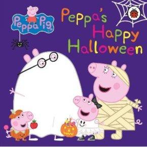 Peppa's Best Halloween by Penguin