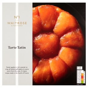 No.1 Tarte Tatin