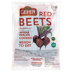 Gefen Red Beets