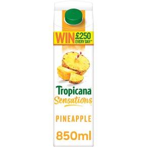 Tropicana Pineapple Juice