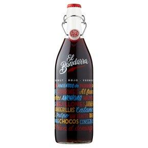 El Bandarra Vermouth Rojo