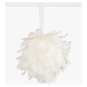 John Lewis Mountain White Feather Dec