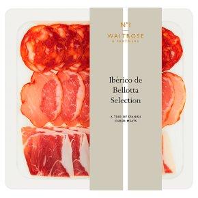 No.1 Ibérica de Bellota Selection
