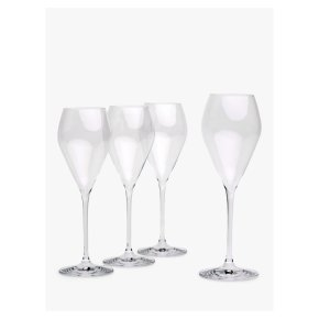 John Lewis Anyday Prosecco Glasses 180ml