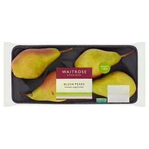 Qtee Blush Pears