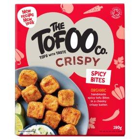 The Tofoo Co. Crispy Spicy Bites