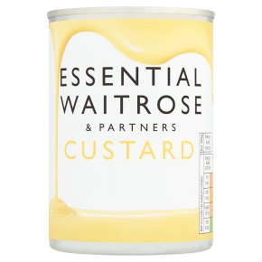 Essential Custard