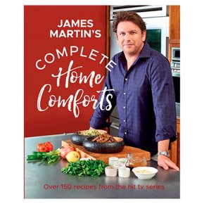 Complete Home Comforts James Martin