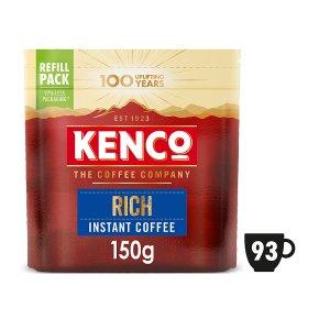 Kenco Rich Instant Coffee Refill