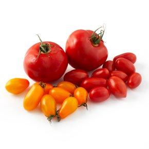 Natoora Seasonal Mixed Tomatoes