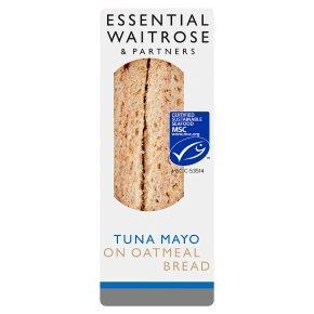 Essential Tuna Mayo Sandwich
