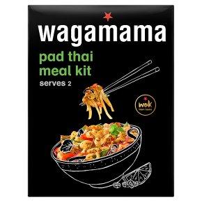 Wagamama Pad Thai Meal Kit