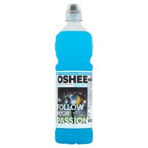 Oshee Zero Multi Fruit Flavour
