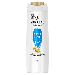Pantene 3 in 1 Classic Clean