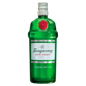 Tanqueray Export Strength London Dry Gin
