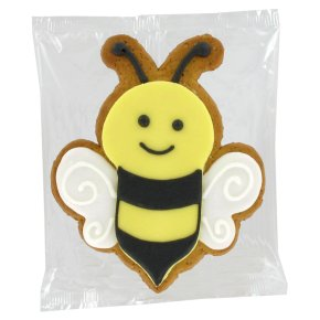 Iced Gingerbread Bee 55g
