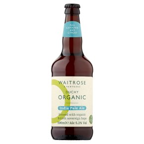 Duchy from Waitrose India Pale Ale England