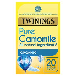 Twinings Pure Camomile 20s
