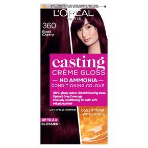 L'Oréal Casting Crème Gloss 360 Black Cherry