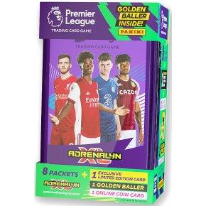 Premier League Adrenalyn 21/22 Mega Tin