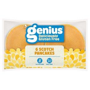 Genius Pancakes
