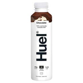 Huel Chocolate