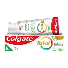 Colgate Total Deep Clean