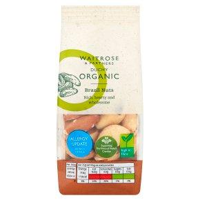 Duchy Organic Brazil Nuts