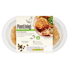 Plantlife: No Fishcakes