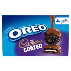 Oreo Cadbury Coated