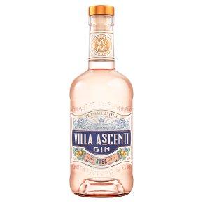 Villa Ascenti Rosa Gin